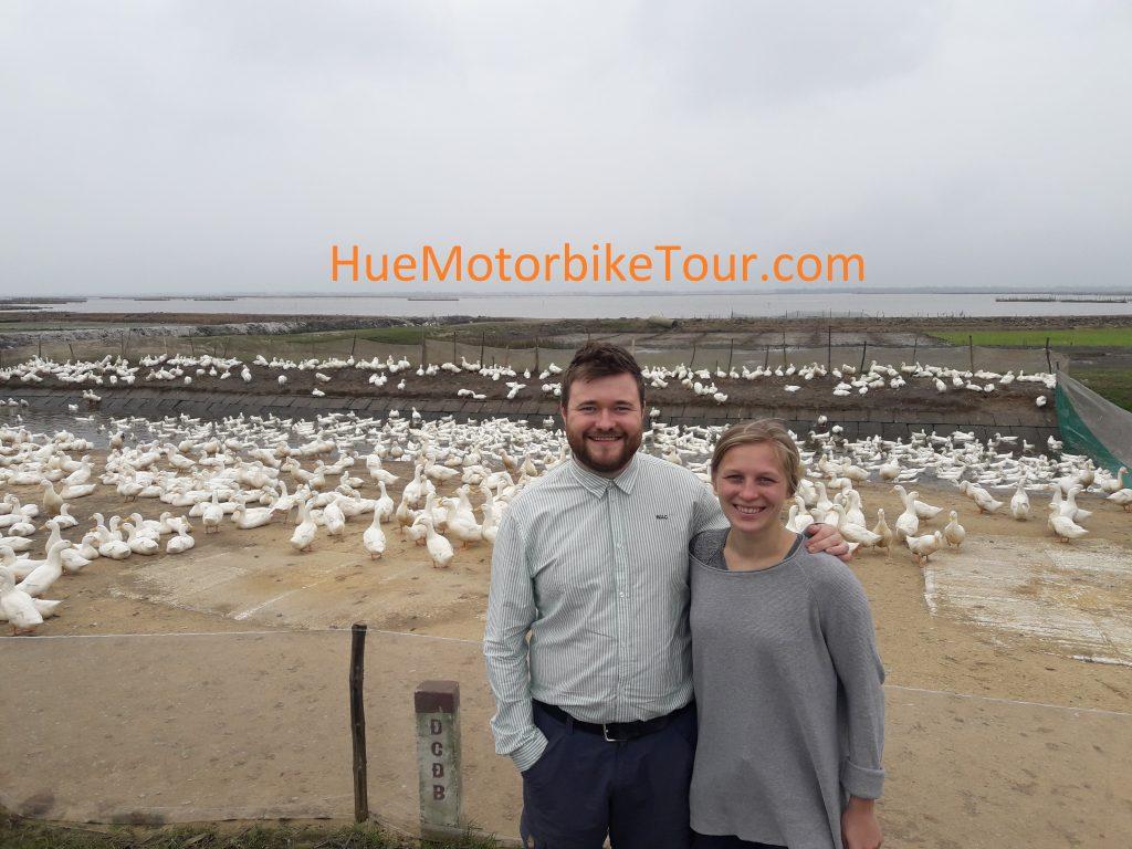 hue to phong nha by motocycle