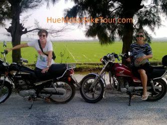 Hue Motorbike Tour company