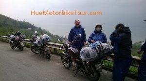 Hoi An to Hue Motorbike
