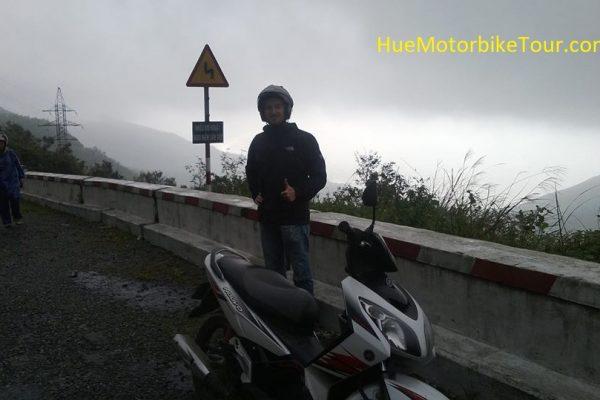 Hoi An Hue motorbike rental