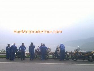 Hue Motorbike Tour