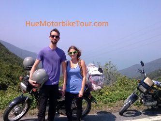 Phong Nha scooter hire