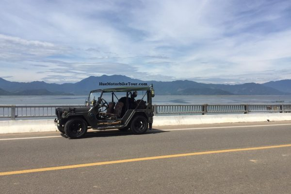 hue hoi an hai van pass jeep tour