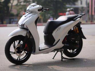 thuê xe máy Huế, Hội an, Đà nẵng